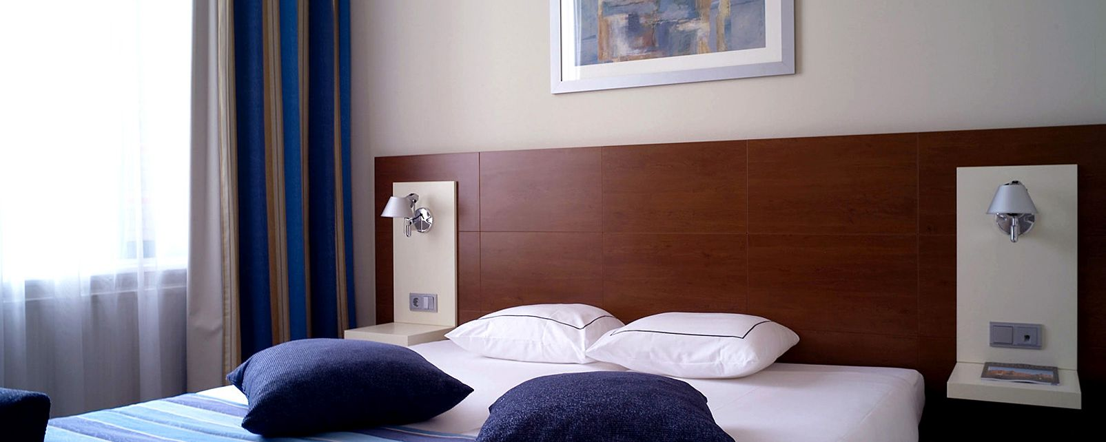 Hotel Eden Amsterdam Centre