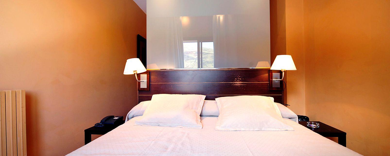 Hotel Reial Pirineus Pas de la Casa