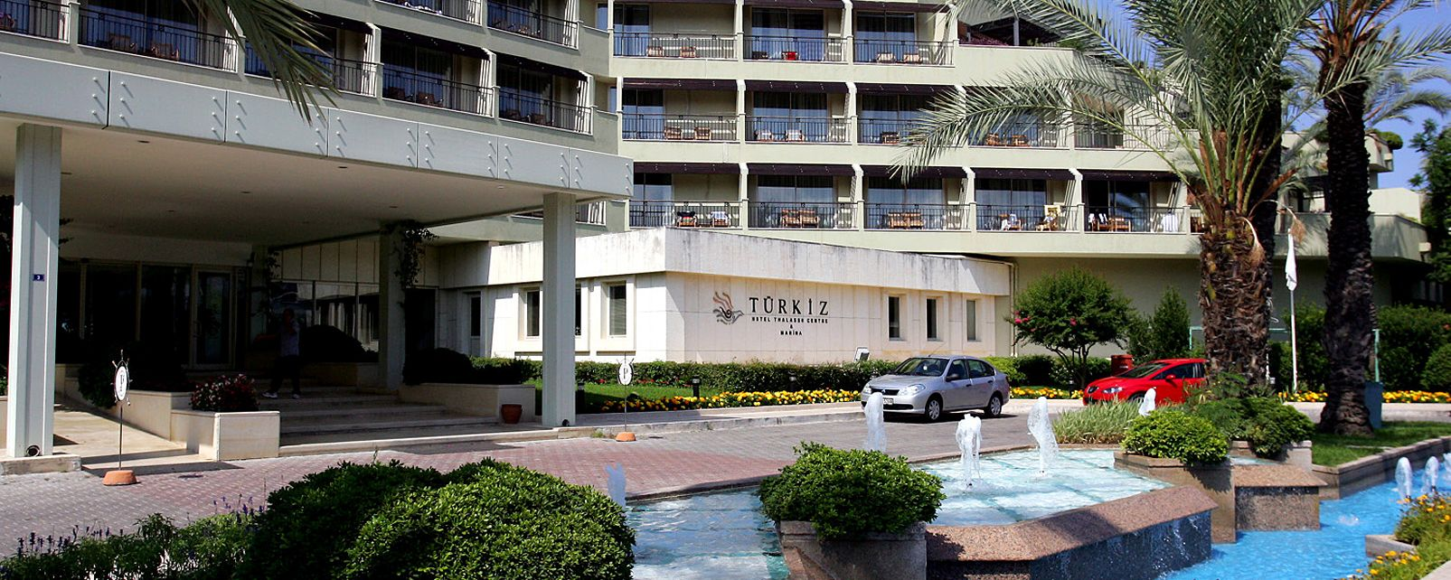 Hotel Turkiz