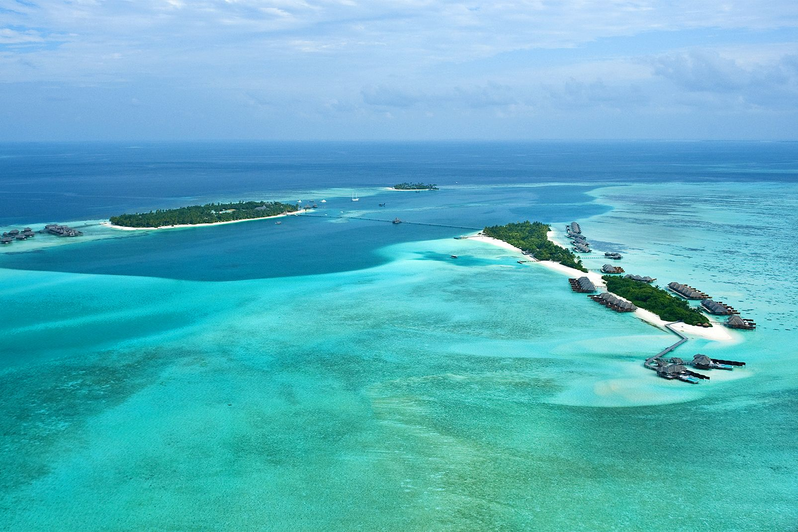 Conrad Maldives Rangali Island ***** - 1