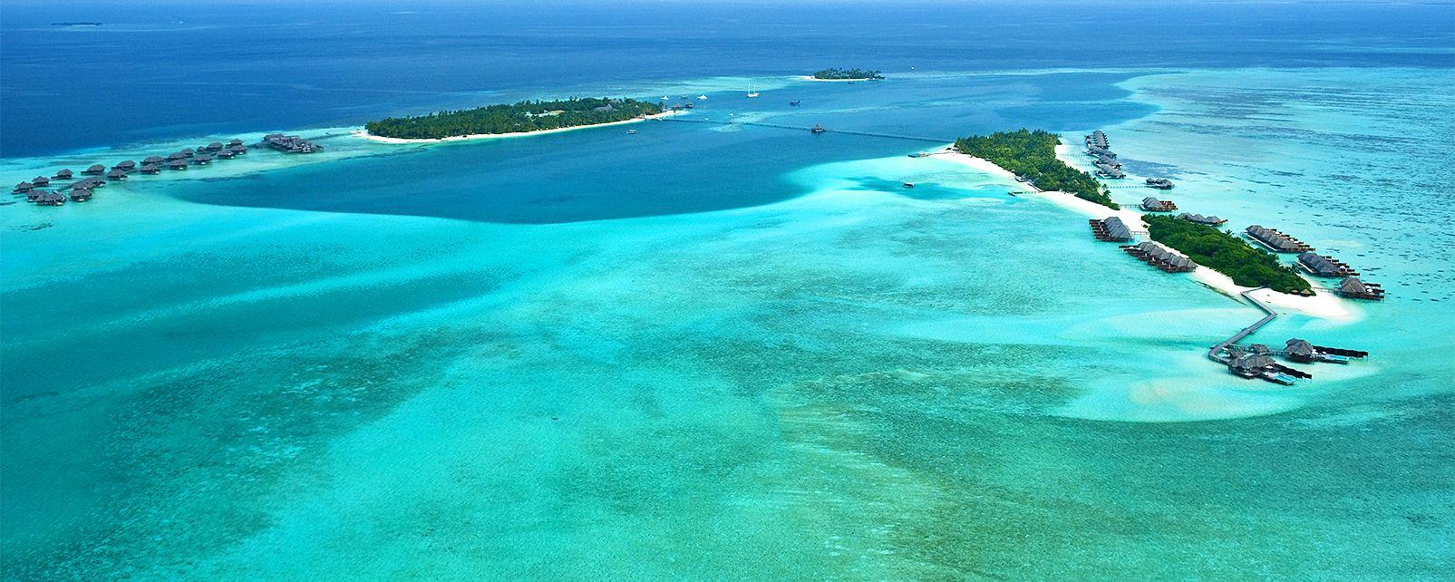 hotel conrad maldives rangali island in south ari atoll