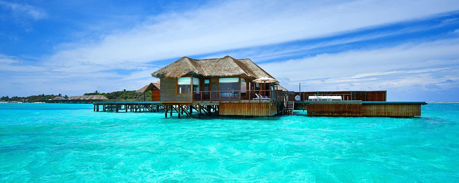 Hotel conrad maldives rangali island in south ari atoll for Hotel conrad maldivas islas rangali