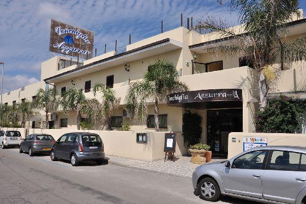 Hotel Conchiglia Azzurra In Porto Cesareo