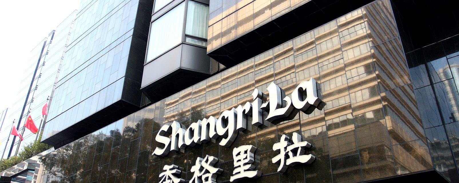 Hotel Kowloon Shangri-La