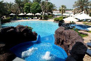 Sheraton Hotel & Resort Abu Dhabi