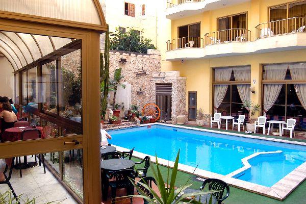 Golden Tulip Vivaldi Hotel Saint Julians Malte