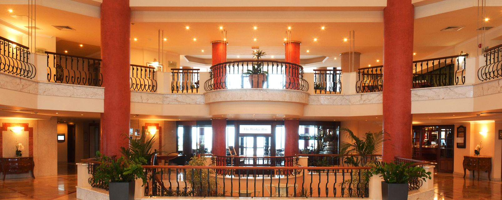 Hôtel Radisson Sas Bay Point Resort