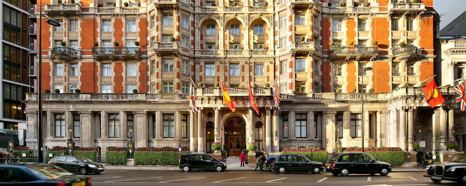 Hotel Mandarin Oriental London