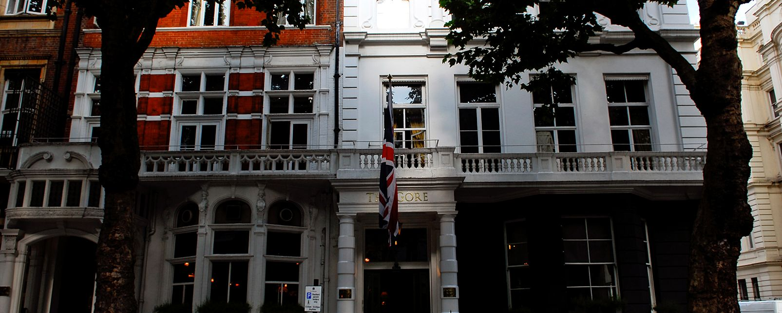 Hotel 190 The Gore