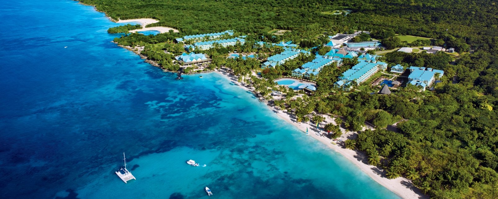 Dreams Punta Cana Resort And Spa Preferred Club