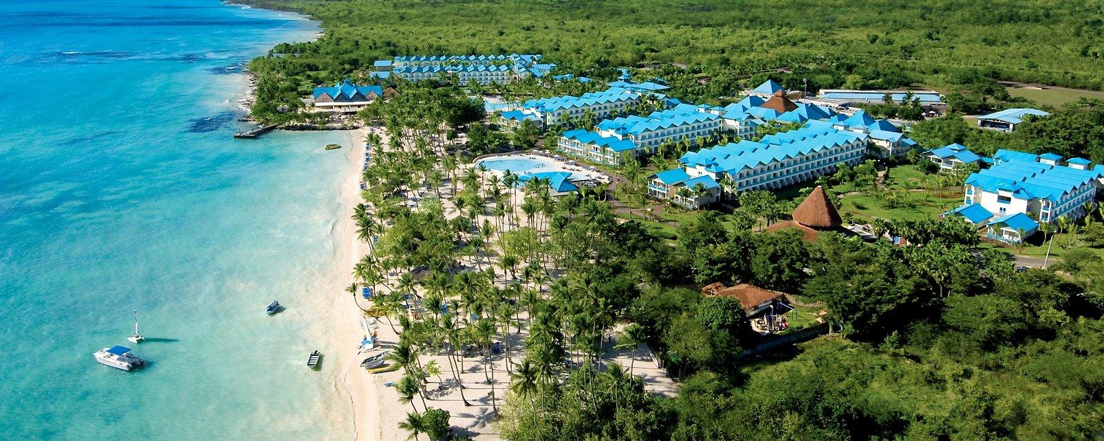 Hôtel Dreams La Romana Resort and Spa
