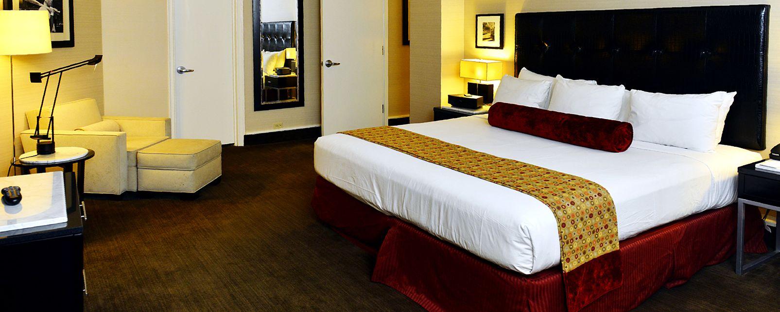 Hôtel Radisson Lexington Hotel New York