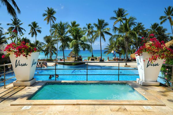Viva Wyndham Dominicus Beach In Bayahibe