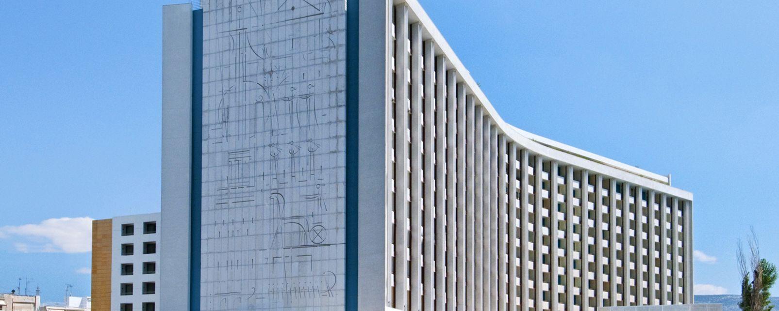 Hotel Hilton Athènes