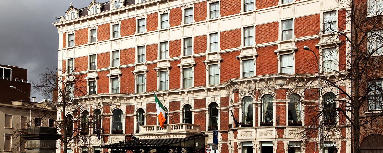 Hôtel The Shelbourne