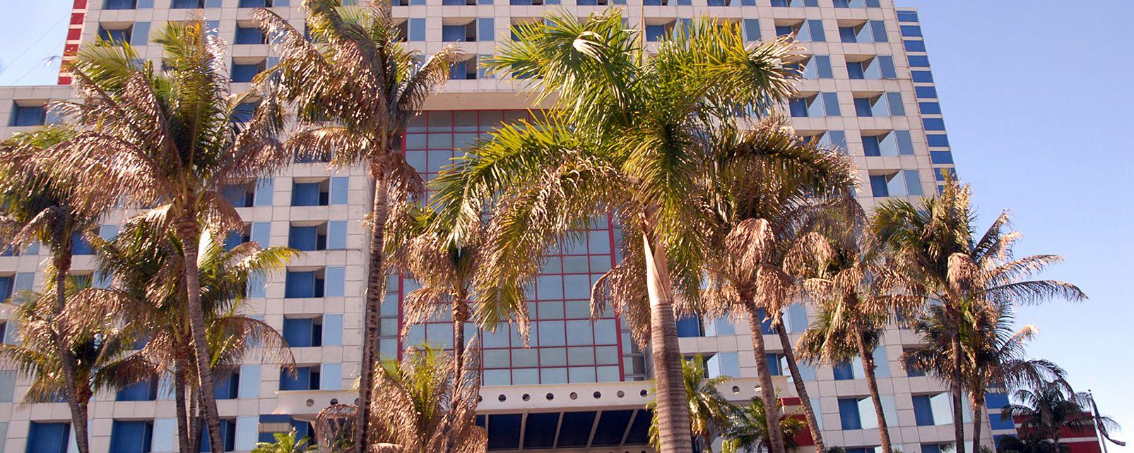 Hotel Sofitel Miami