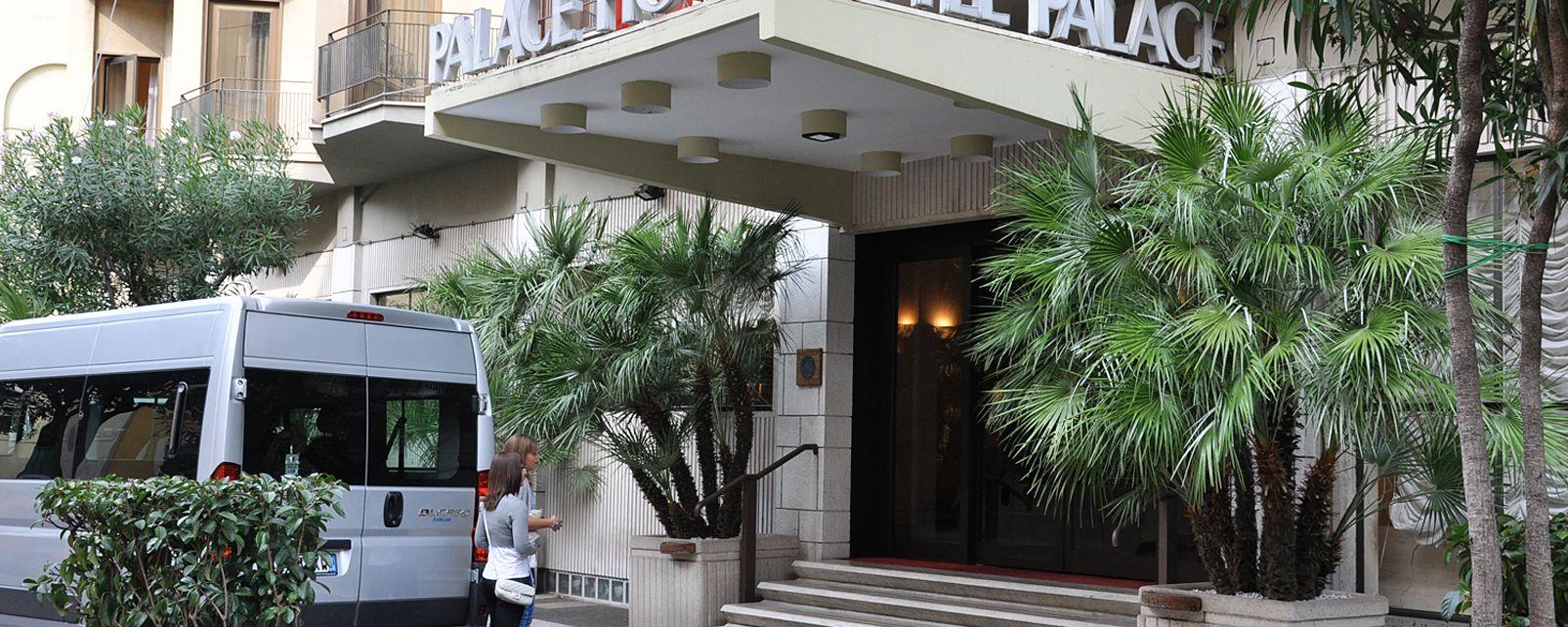 Hôtel Palace
