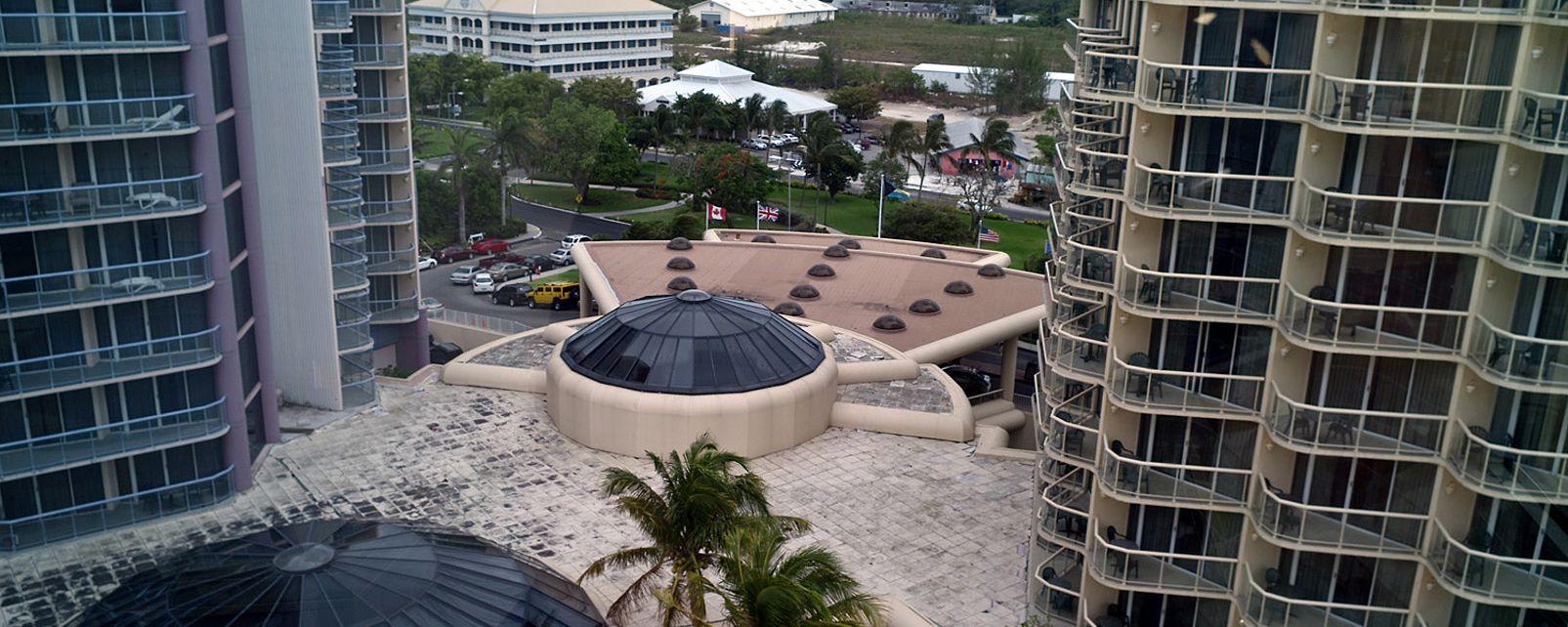 Hôtel Wyndham Nassau