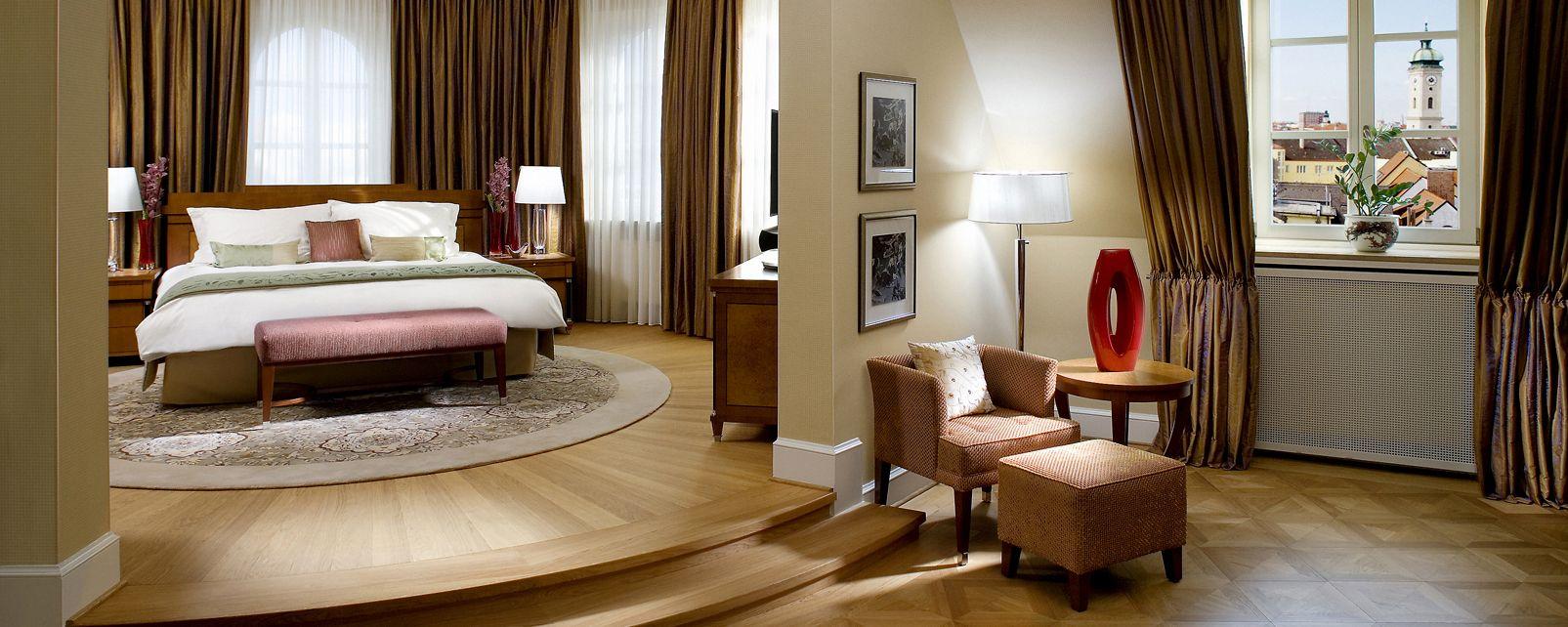 Hôtel Mandarin Oriental Munich