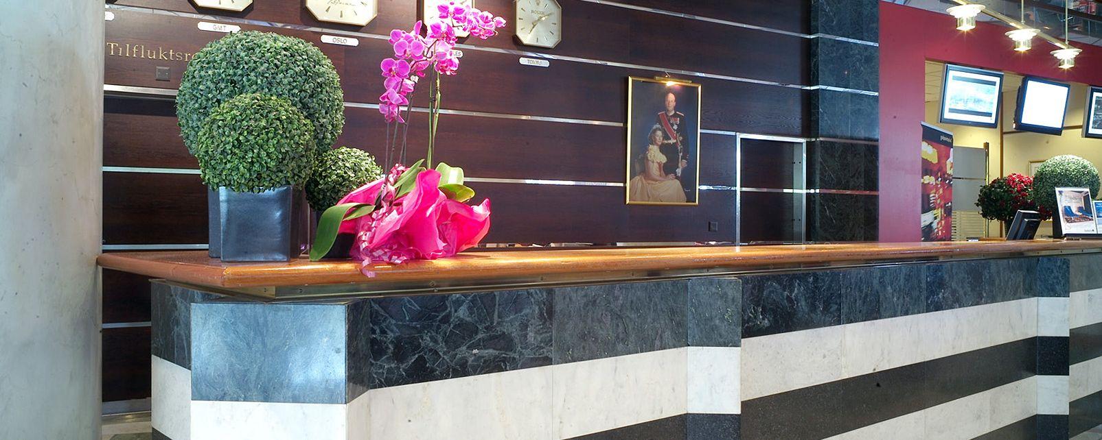 Hotel Radisson SAS Plaza Hotel