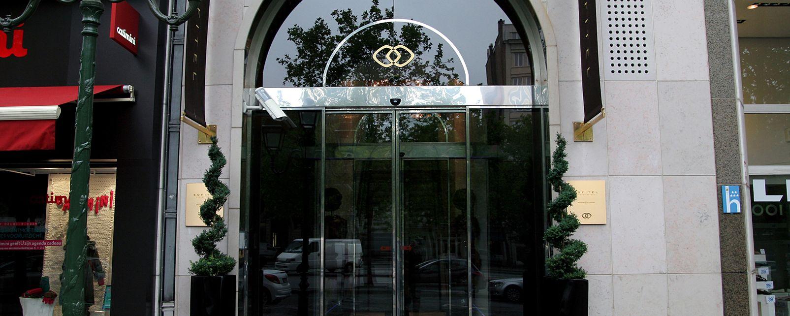 Hôtel Sofitel Le Louise