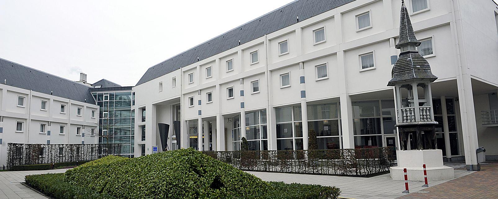 Hôtel Novotel Brugge Centrum