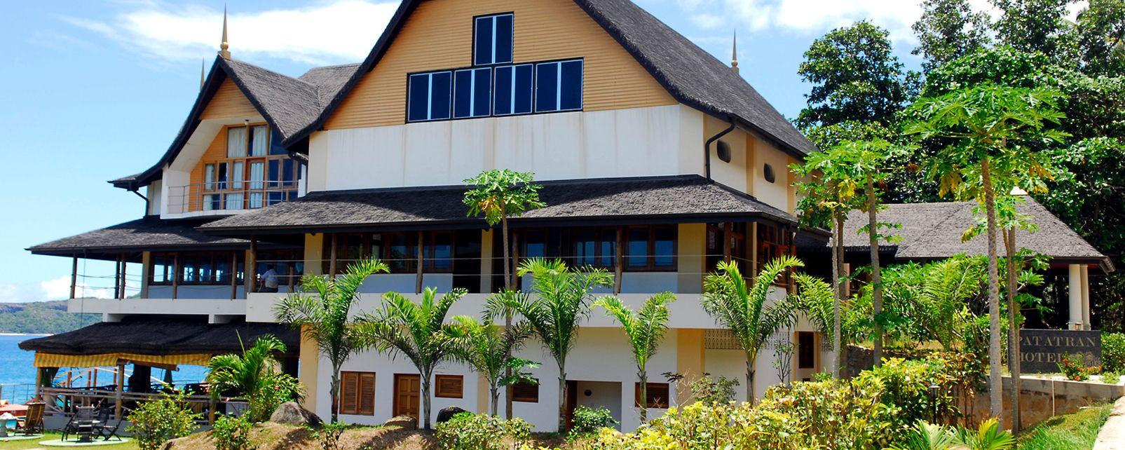 Hotel Patatran Village