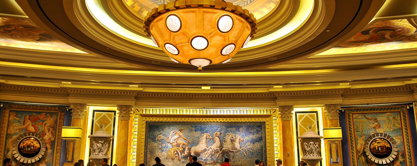 Hôtel Caesars Palace Las Vegas