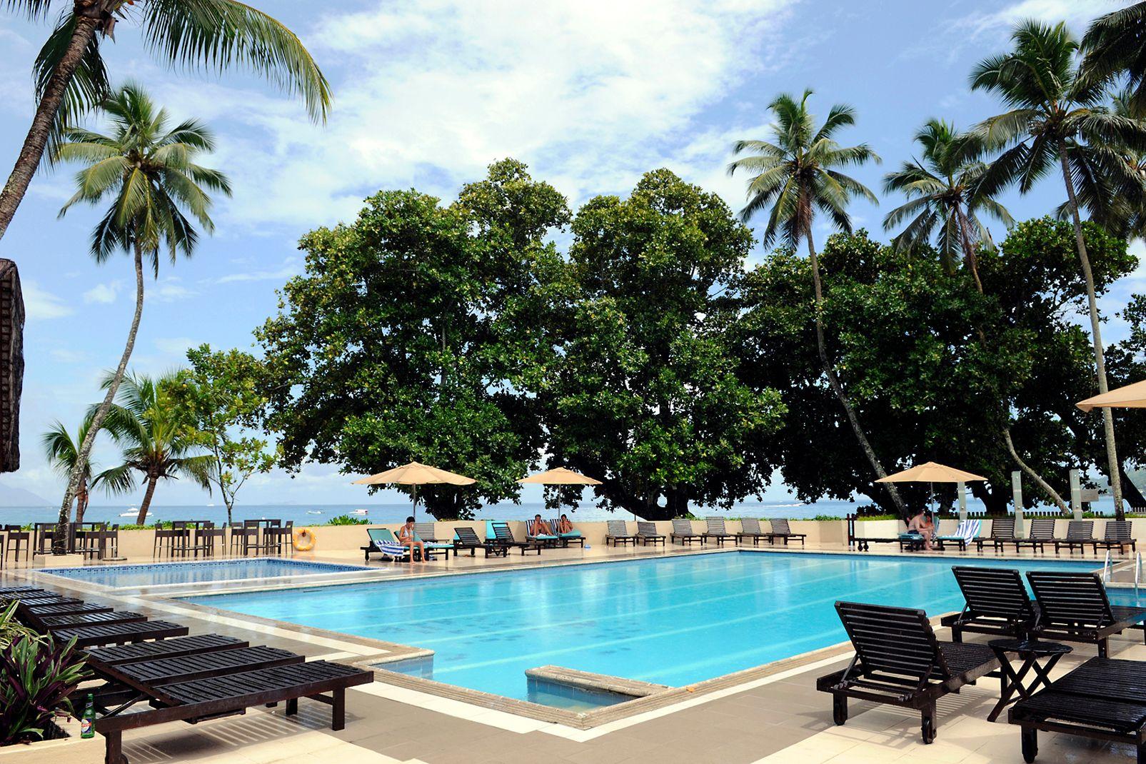 Hôtel Berjaya Beau Vallon Bay Resort 3* - 1