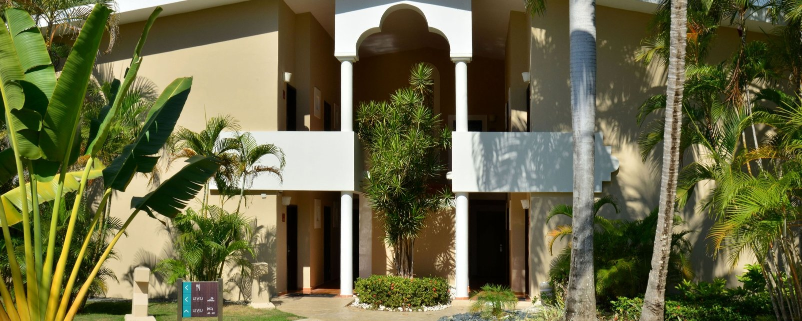 Hôtel Melia Caribe Beach