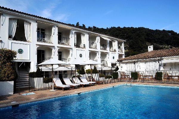 H tel le hameau saint paul de vence - Petit jardin hotel san juan saint paul ...