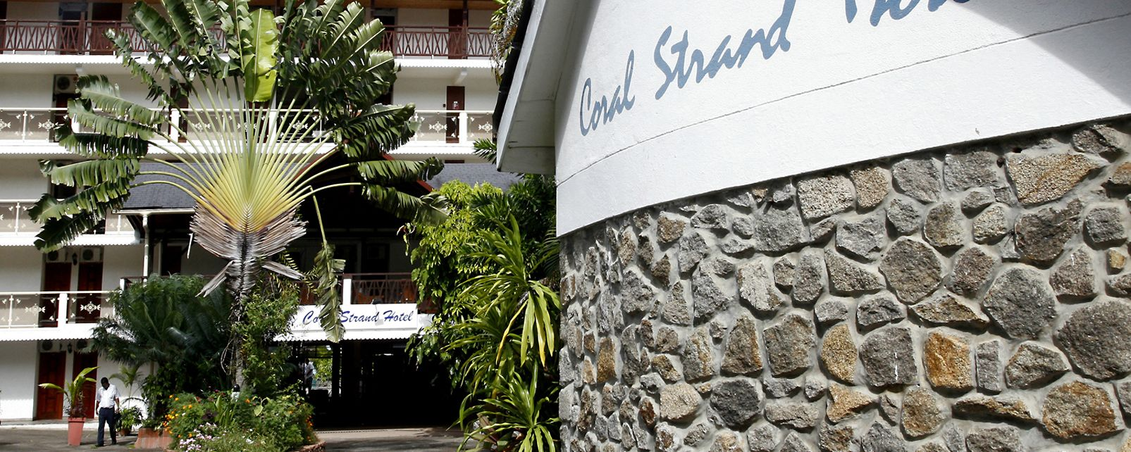 Hotel Coral Strand Smart Choice
