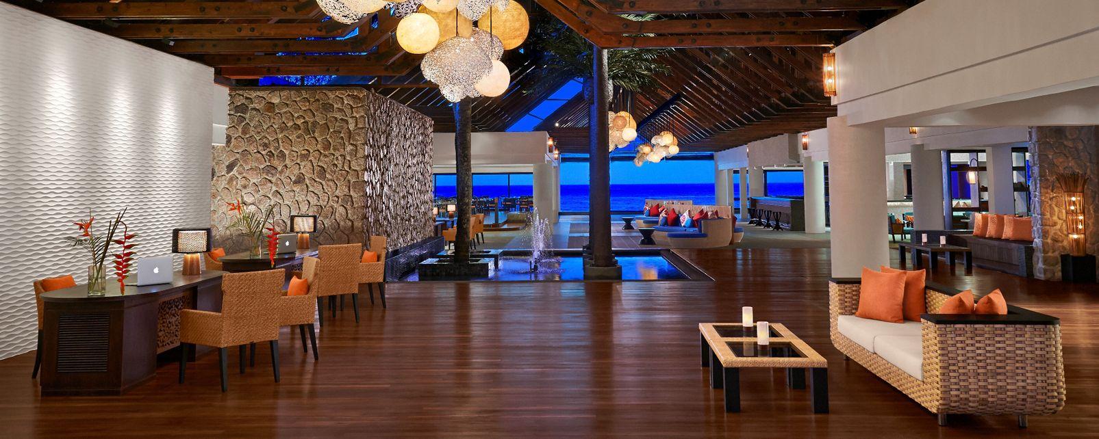 Hôtel Avani Seychelles Barbarons Resort & Spa