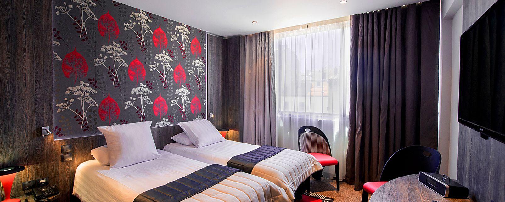 Hotel Best Western Le Patio des Artistes
