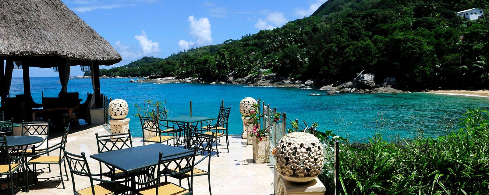 Hotel The Sunset Beach Resort