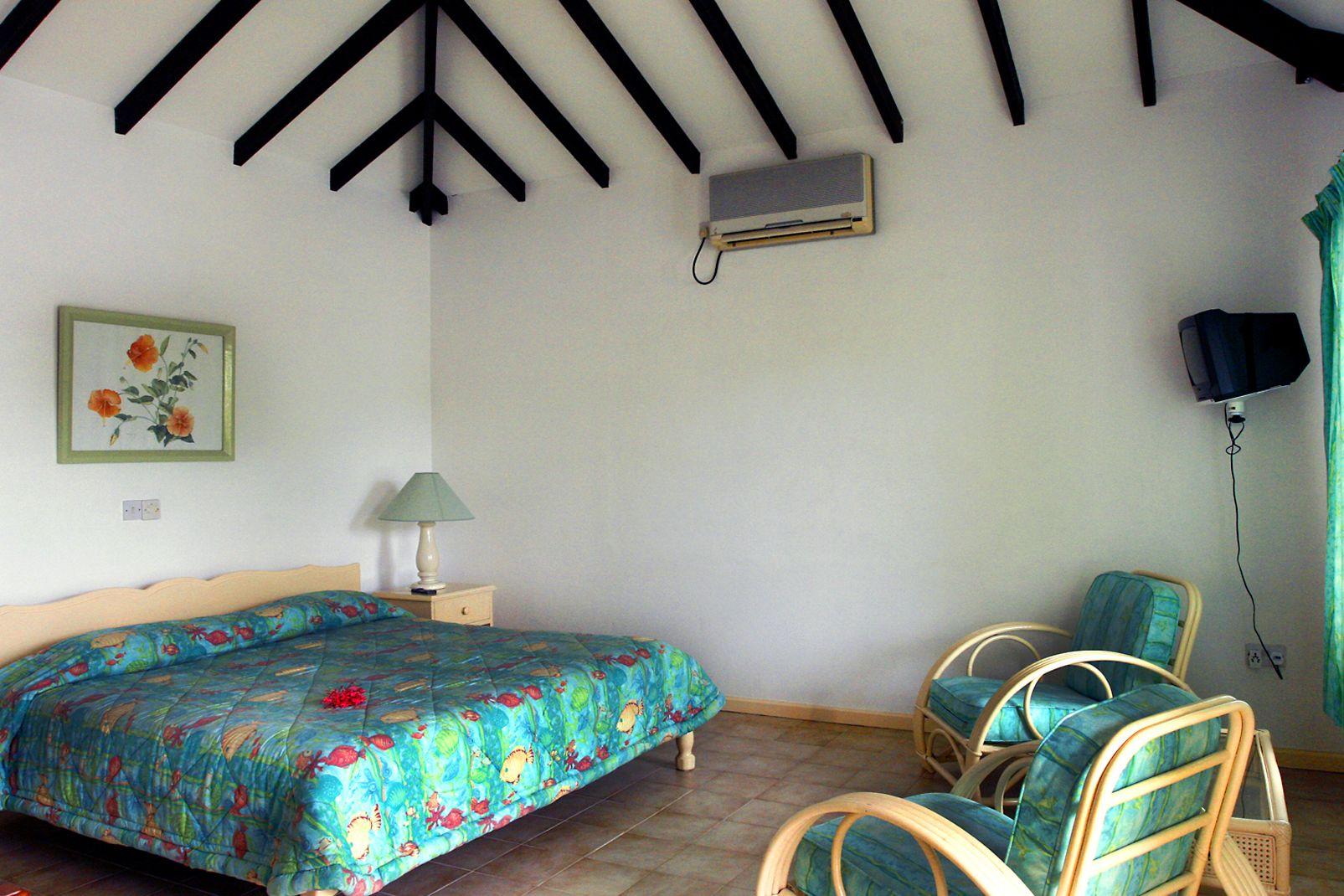 Hôtel La Roussette Seychelles 3* - 1