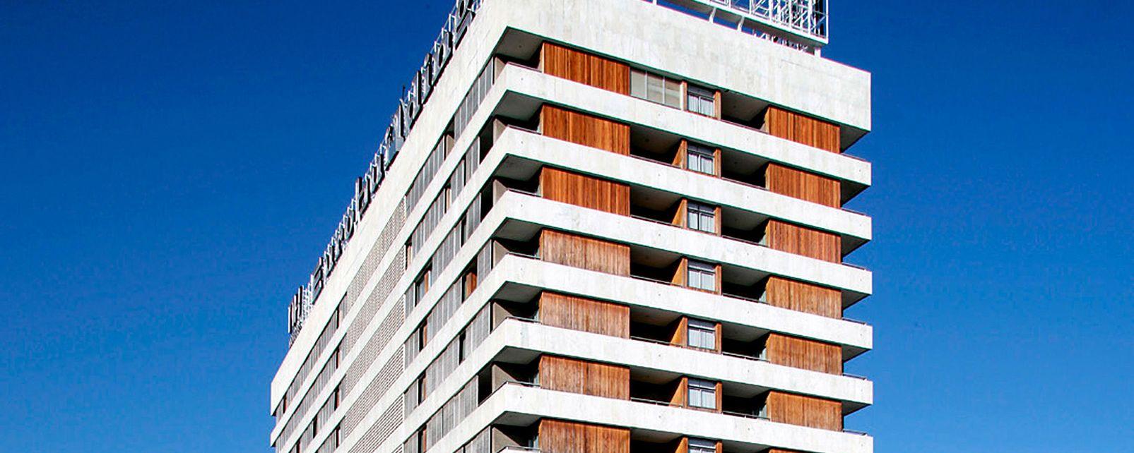 Hotel NH Eurobuilding