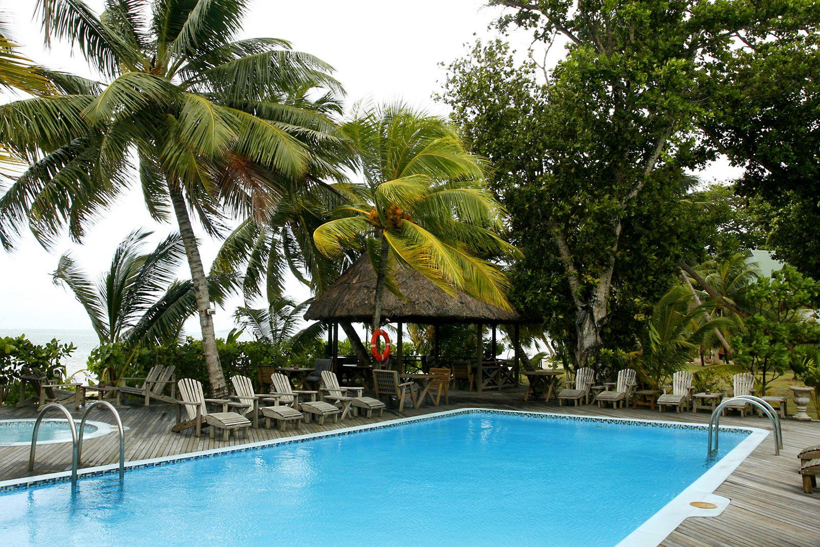 Combiné 3 Iles : Praslin + La Digue + Mahé : Indian Ocean Lodge + La Digue Lodge + Valmer - 1