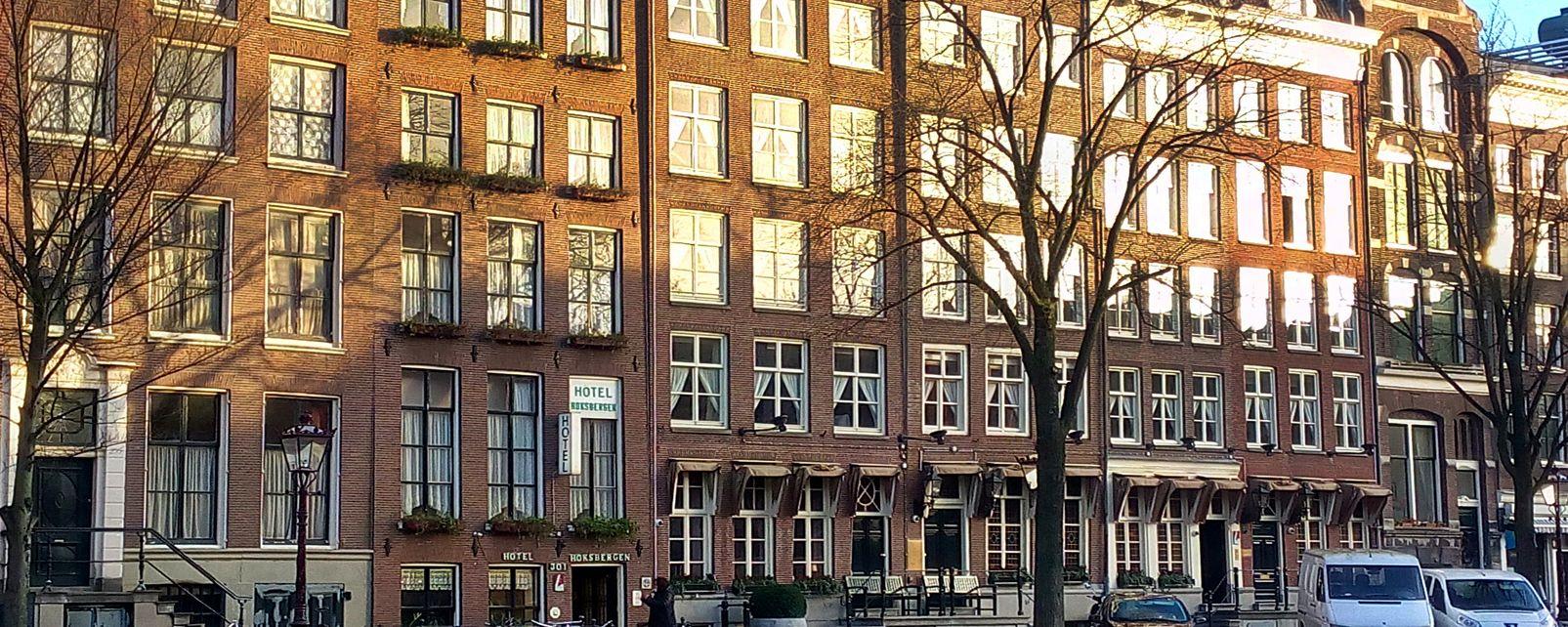 Hôtel Estheréa