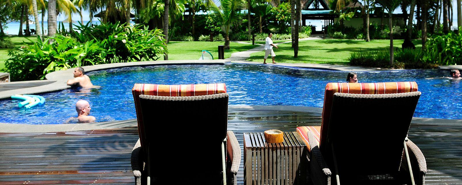 Hôtel Paradise Sun