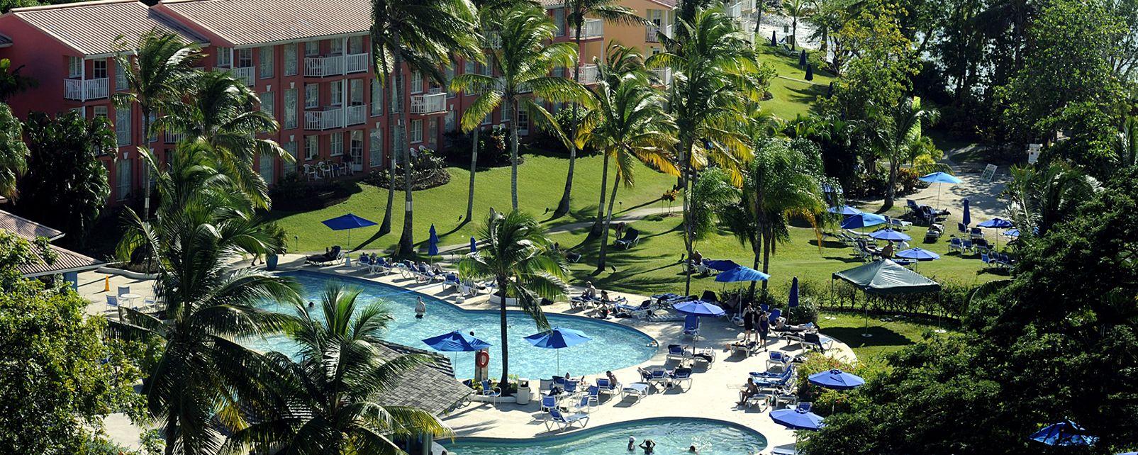 Hotel St James Club Morgan Bay