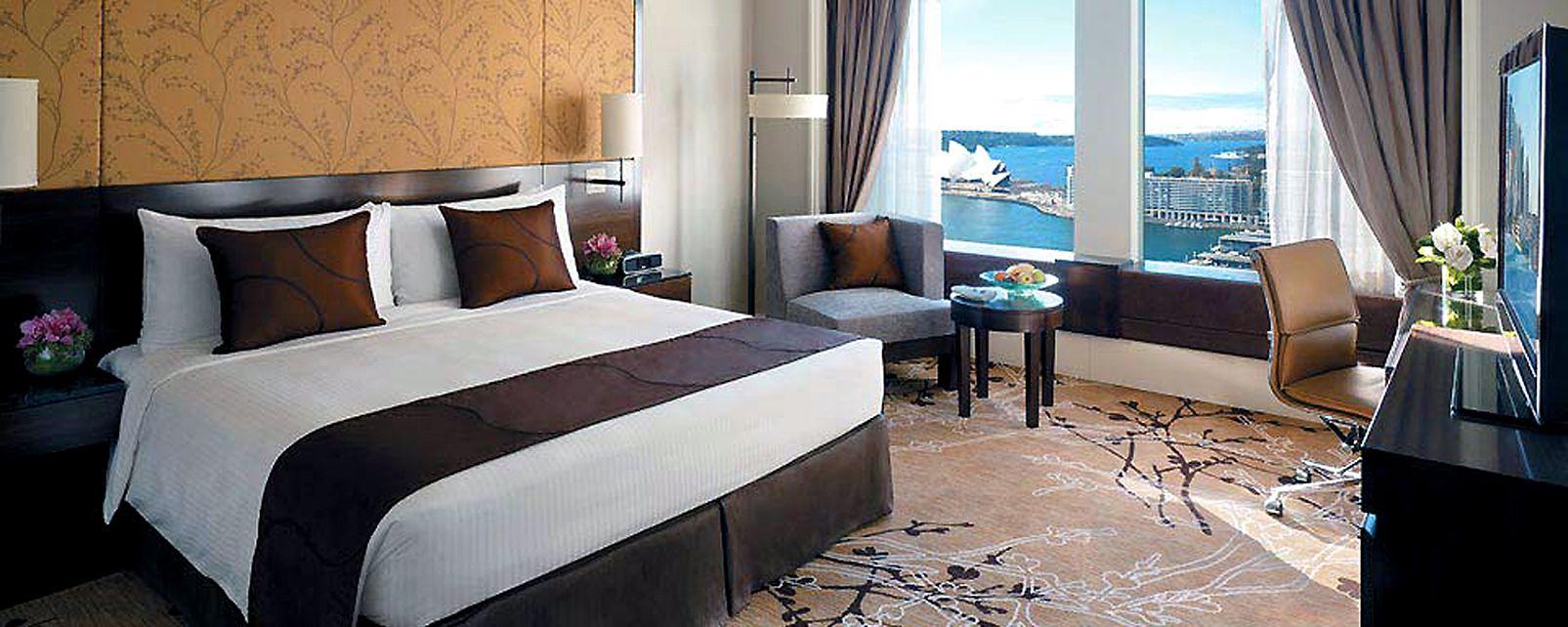 Hôtel Shangri-La Hotel Sydney
