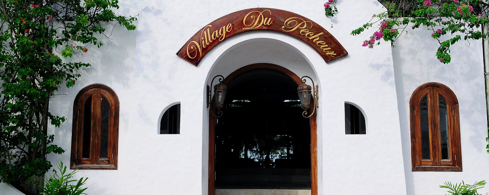 Hotel Le Village du Pêcheur