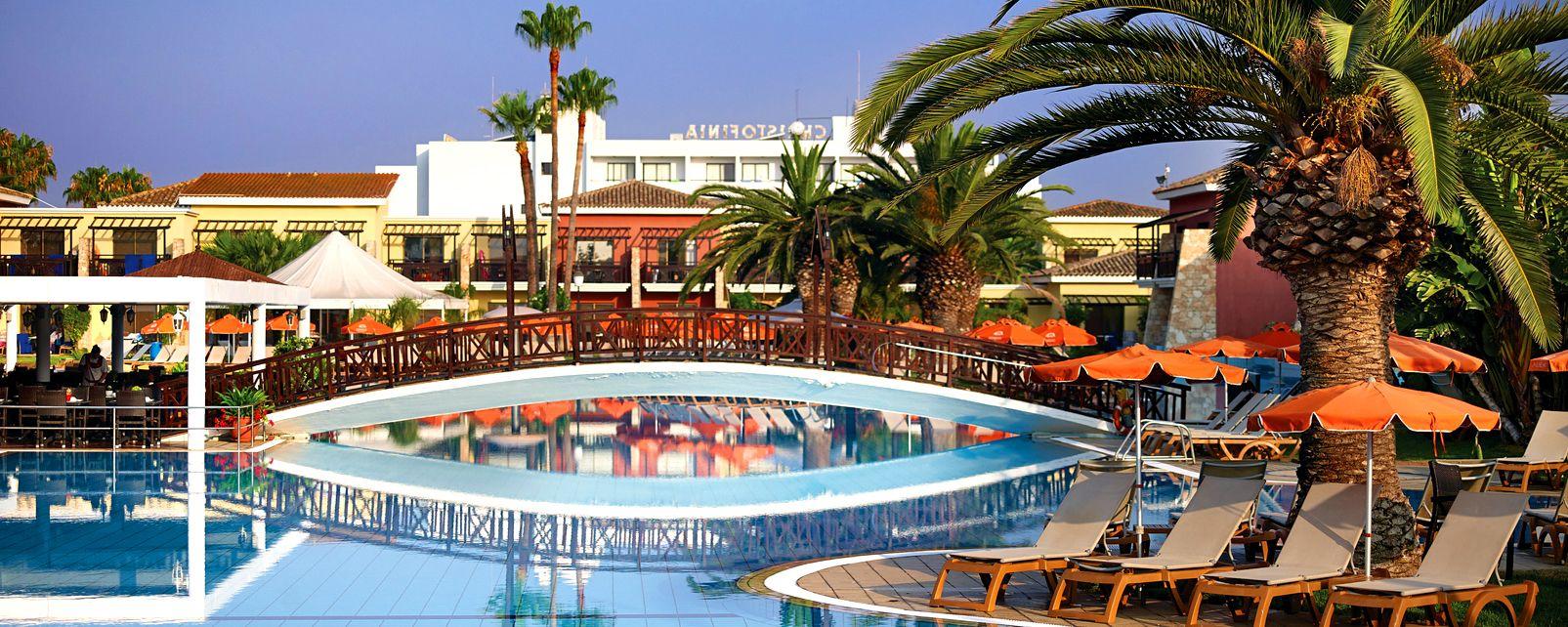 Hotel Atlantica Aenas Resort