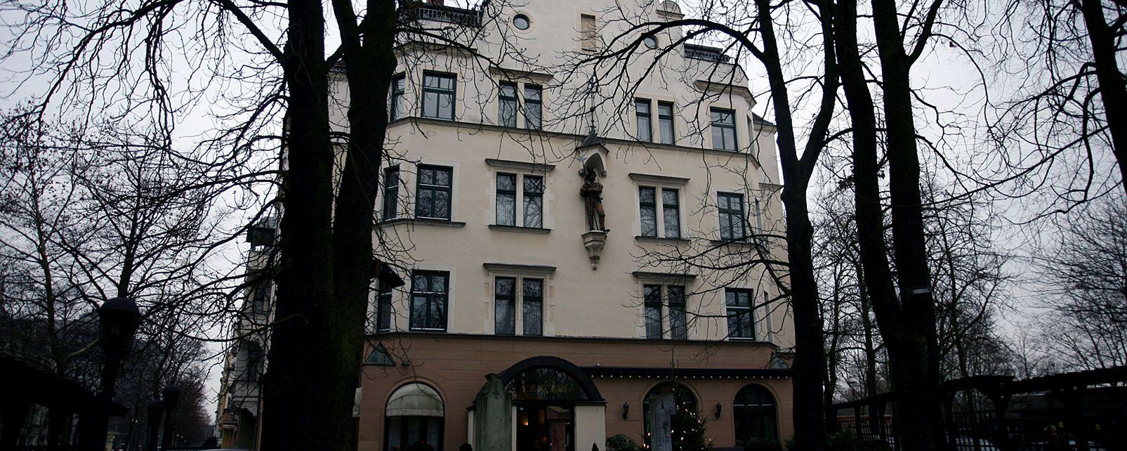 Hotel Romantik Kronprinz Berlin