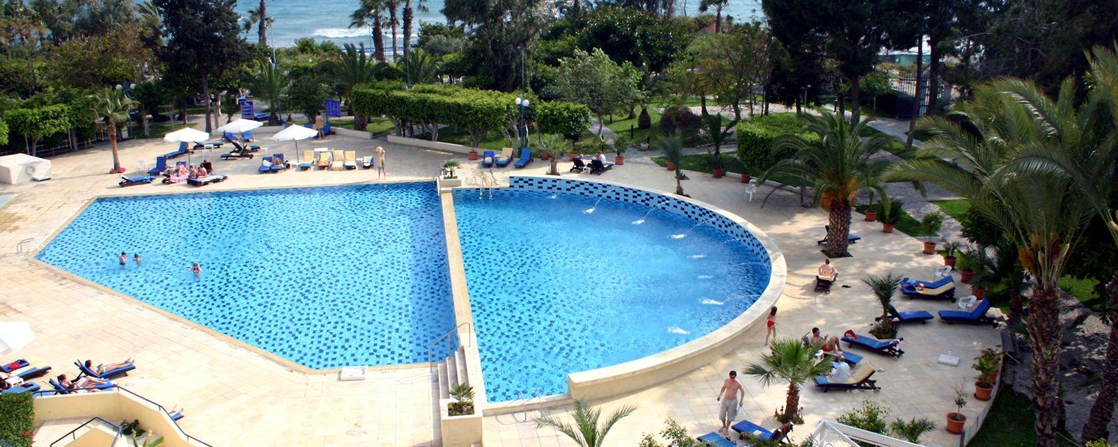 Hotel Kanika Elias Beach