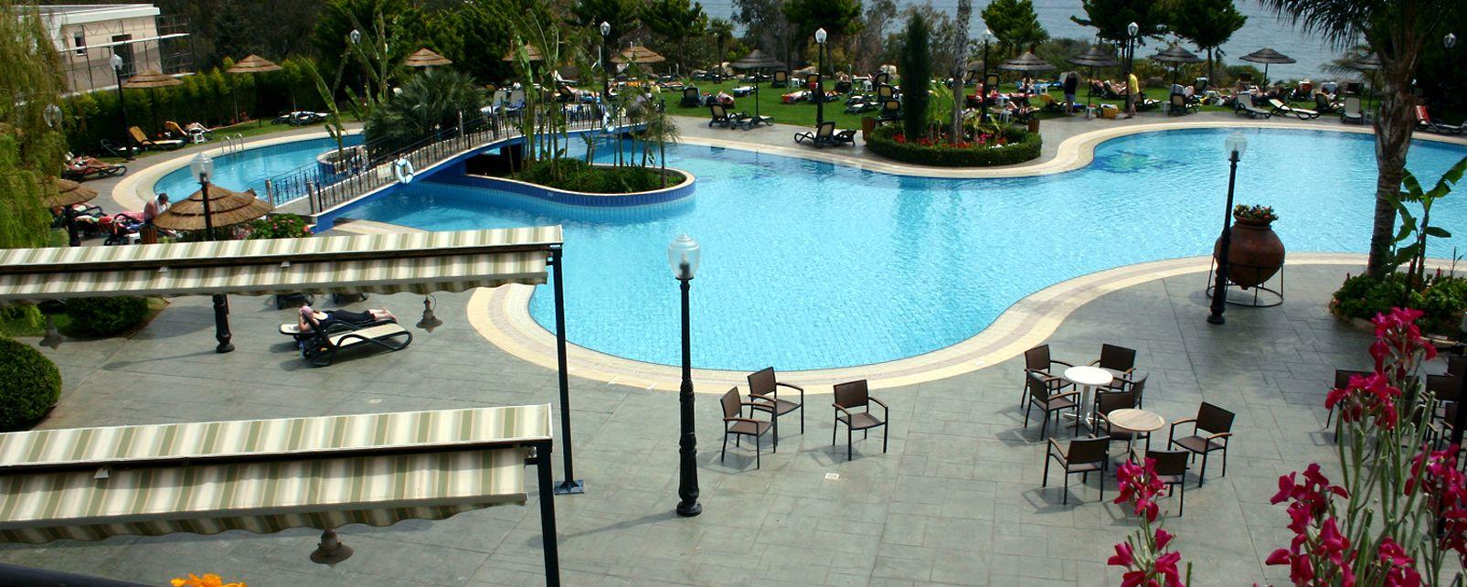 Hotel Atlantica Bay