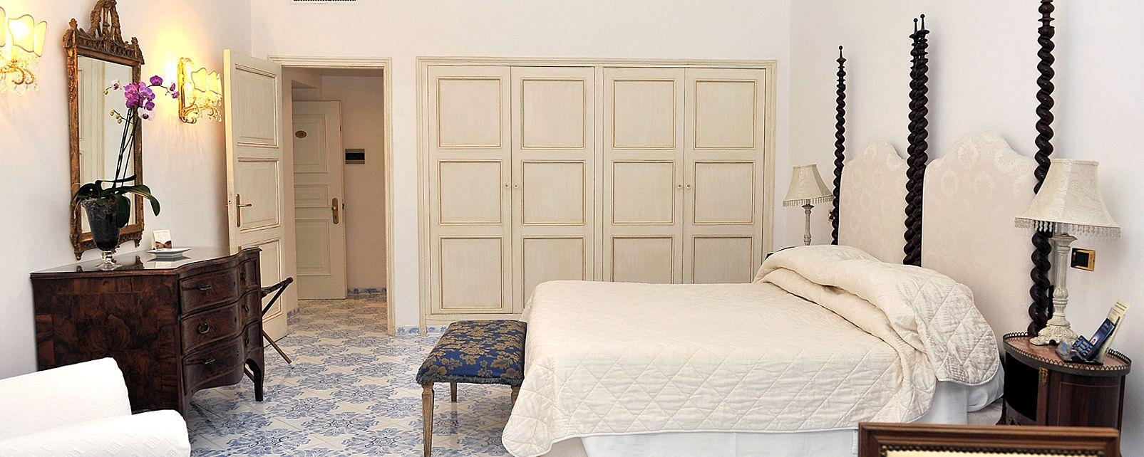 Hotel Grand Hotel Quisisana