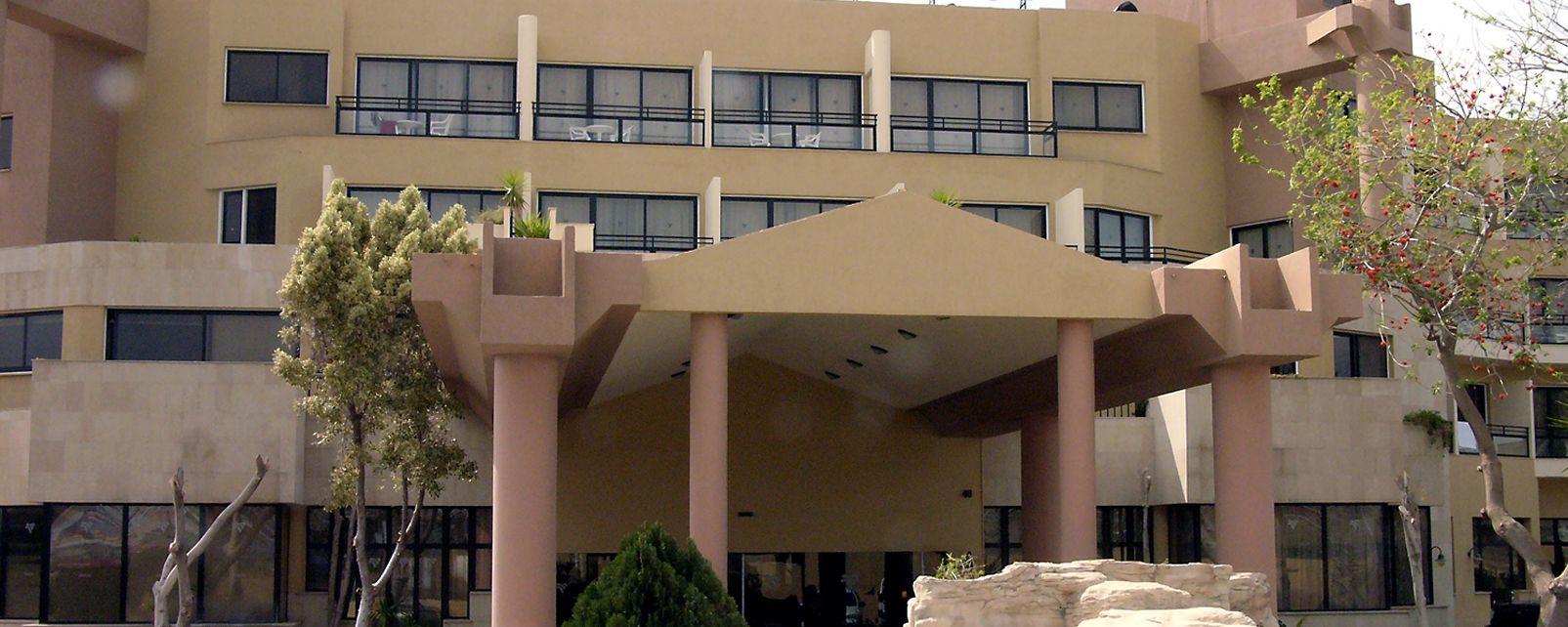 Hotel V�nus Beach