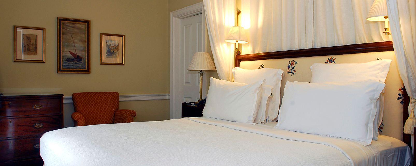 Hotel Cranley